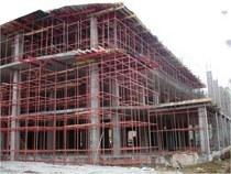 Строительство магазинов под ключ. Тамбовские строители.