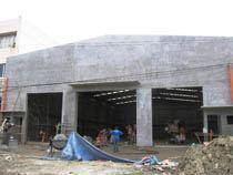 строить склад город Тамбов