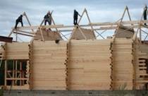 строительство домов из бруса в Тамбове