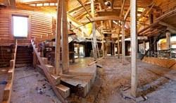 реконструкция зданий в Тамбове