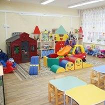 Ремонт детских садов в Тамбове