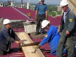 Ремонт крыш в Тамбове. Строительство и отделка кровли. Кровельные работы в Тамбове. Отделка