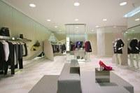отделка магазинов, бутиков, торговых павильонов в г.Тамбов